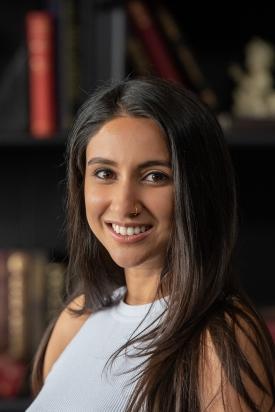 Karishma Sabharwal, Family Lawyer in Vaughan, Brampton, Mississauga